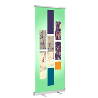 Standard Retractable Banners