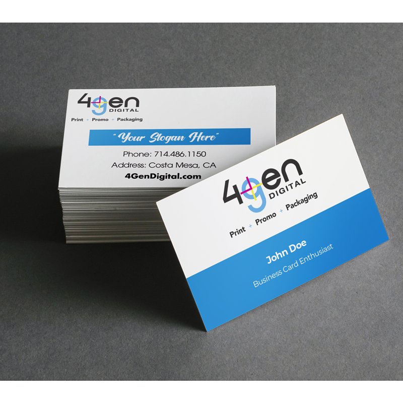 business cards are a powerful sales tool and an excellent way to communicate key messages about your products and services our business card printing - Business Card Printing Services