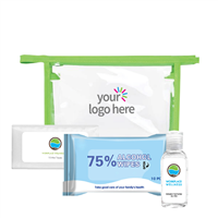 Branded Personal Wellness Kit